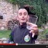 Cómo se escancia la sidra asturiana