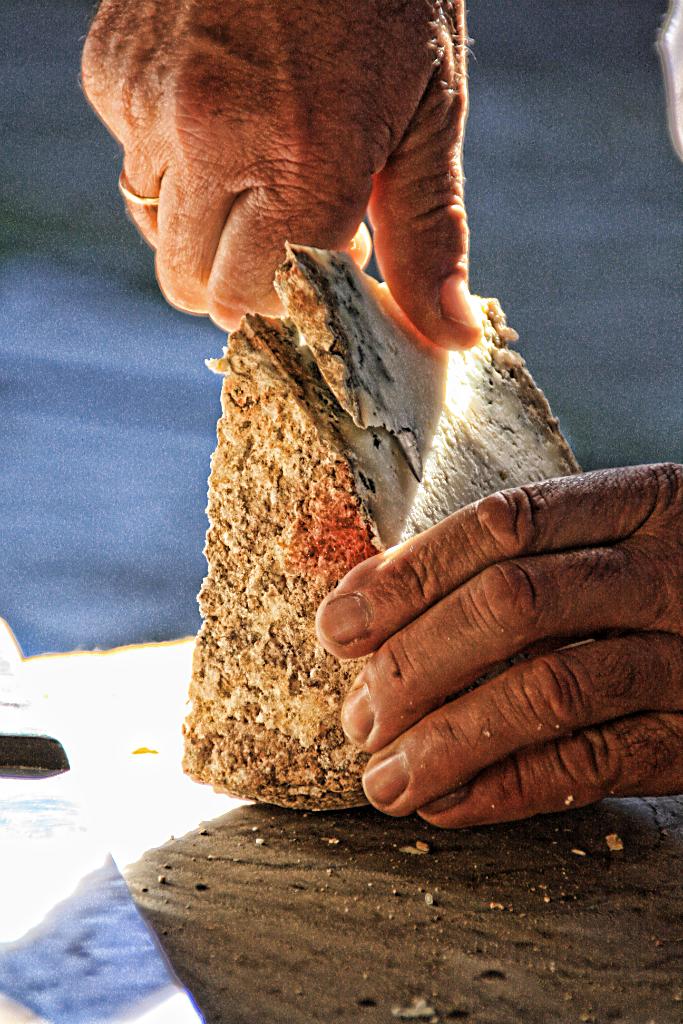 Queso de Gamonéu