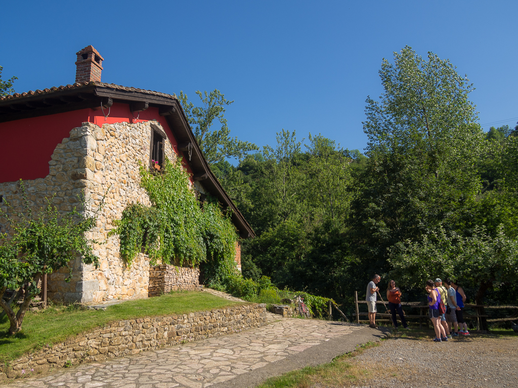 Casa Rural La Torraya